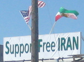 support-free-iran