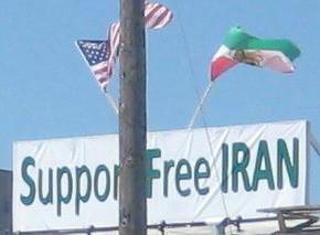 support-free-iran