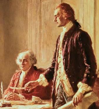 how george washington john adams and El mismo george washington, en una ocasión, interpretó el significado de la bandera en estos términos: tomamos las estrellas del cielo,  john adams sucesor.