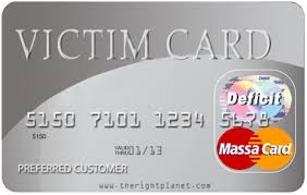 victimcard