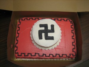 Should a Jewish bakery be forced by the State to bake this cake?